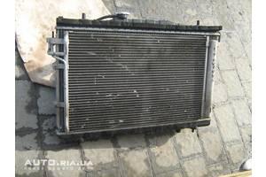 Радиаторы Kia Cerato