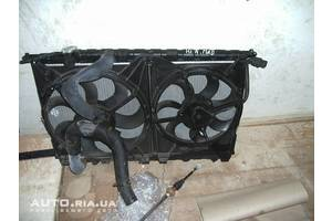 Радиаторы Kia Magentis