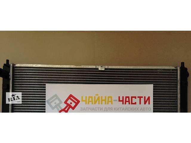 бу Радиатор для легкового авто Chery Amulet A15-1301110 в Киеве