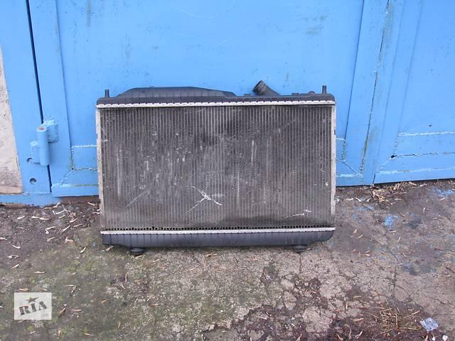 продам  Радиатор для легкового авто Chevrolet Evanda бу в Днепре (Днепропетровск)
