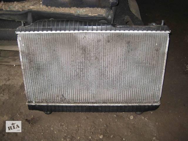 бу  Радиатор для легкового авто Chevrolet Evanda в Львове