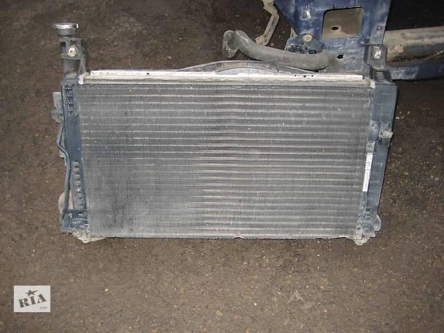 Радиатор для легкового авто Chrysler Voyager- объявление о продаже  в Львове