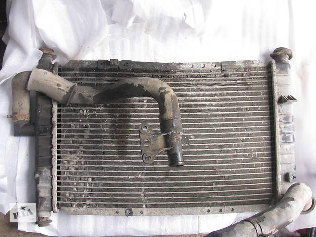 купить бу  Радиатор для легкового авто Daewoo Matiz в Днепре (Днепропетровск)