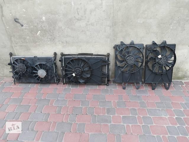 бу  Радиатор для легкового авто Ford Mondeo в Житомире