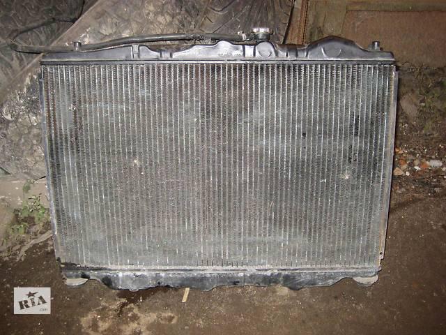 Радиатор для легкового авто Ford Probe- объявление о продаже  в Львове