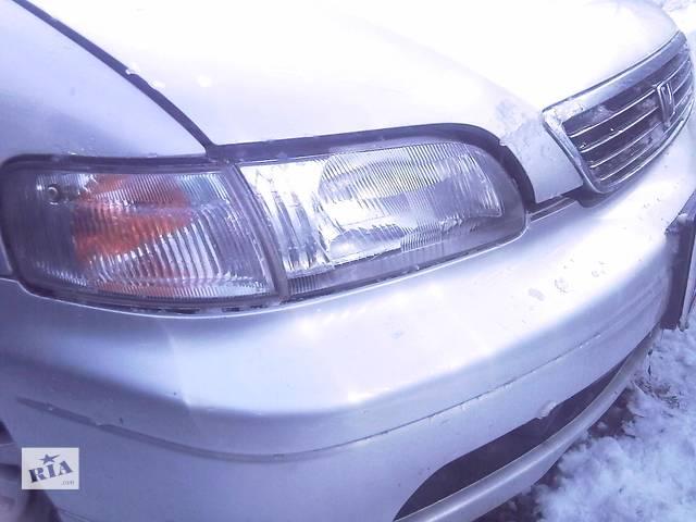 купить бу  Радиатор для легкового авто Honda Shuttle в Ужгороде