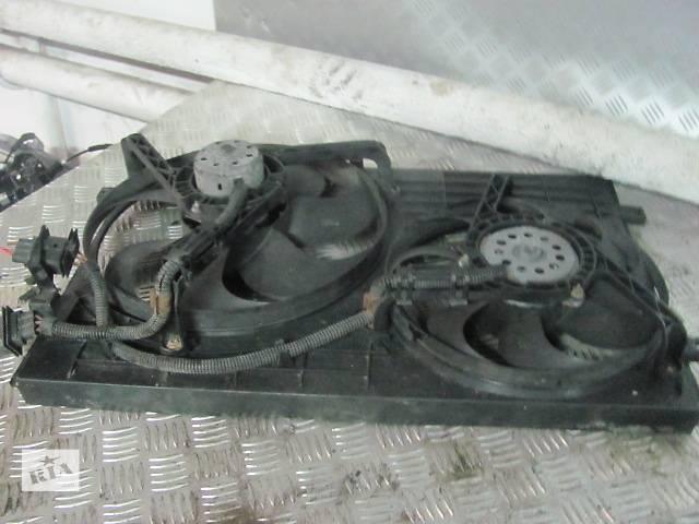 Радиатор для легкового авто Jaguar X-Type- объявление о продаже  в Львове
