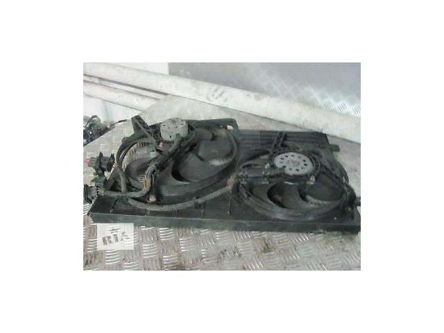 бу  Радиатор для легкового авто Jaguar X-Type в Львове