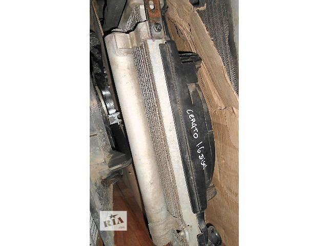 бу Радиатор для легкового авто Kia Cerato 2005 в Ровно