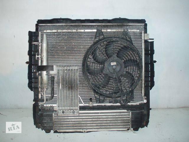 Радиатор для легкового авто Kia Sorento 2005- объявление о продаже  в Ровно