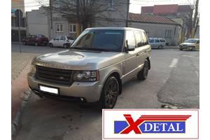 Радиаторы Land Rover Range Rover