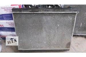 Радиатор Lexus LX