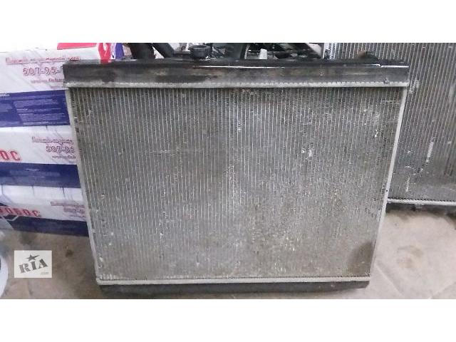 купить бу  Радиатор для легкового авто Lexus LX 470 в Киеве