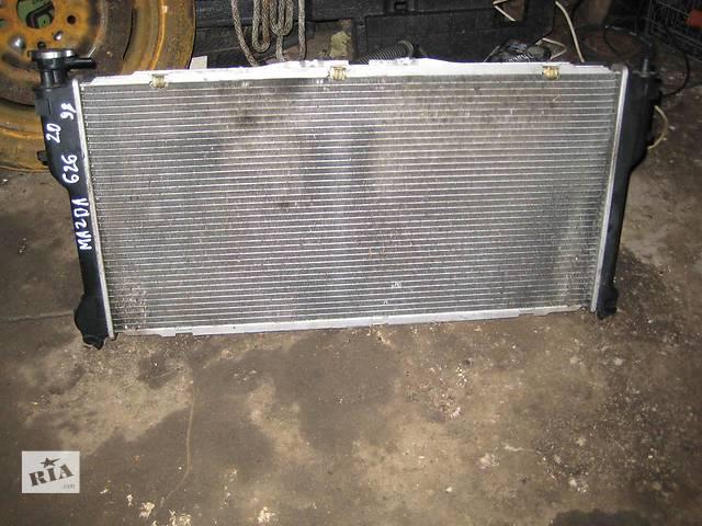 купить бу  Радиатор для легкового авто Mazda 626 в Львове