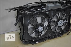 б/у Радиаторы Mazda CX-5