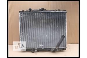 б/у Радиатор Mitsubishi Pajero Sport
