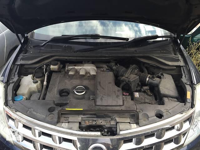 Радиатор для легкового авто Nissan Murano- объявление о продаже  в Киеве