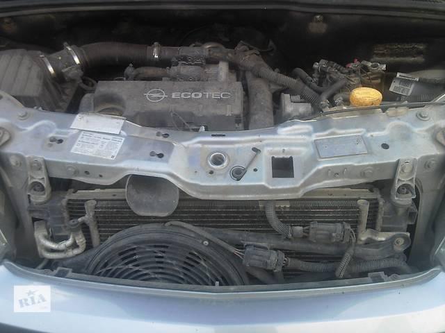 бу  Радиатор для легкового авто Opel Meriva в Ужгороде