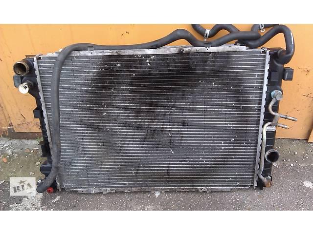 продам  Радиатор для легкового авто Opel Omega B бу в Костополе