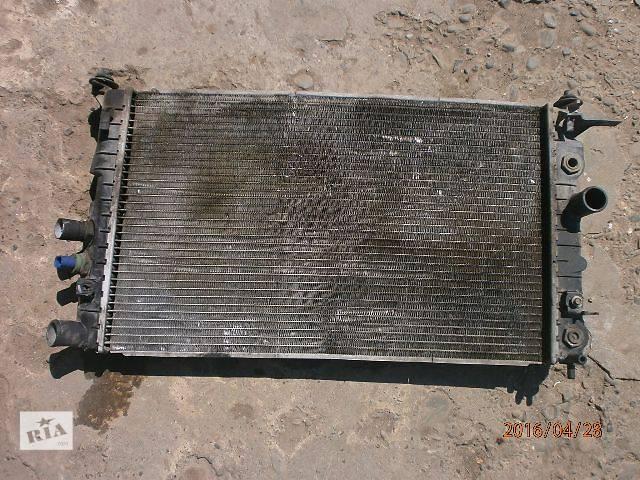 бу  Радиатор для легкового авто Opel Vectra B в Жидачове