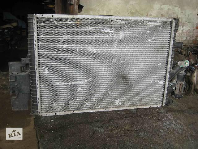 продам  Радиатор для легкового авто Renault Espace бу в Львове