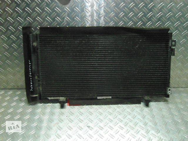 продам Радиатор для легкового авто Subaru Forester 2008 бу в Ровно