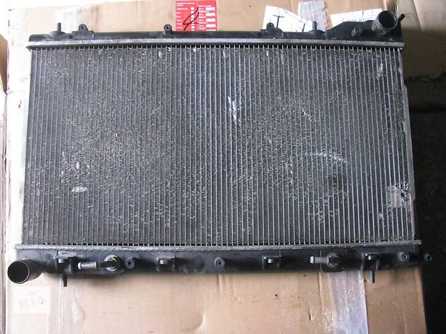 купить бу  Радиатор для легкового авто Subaru Forester в Днепре (Днепропетровске)