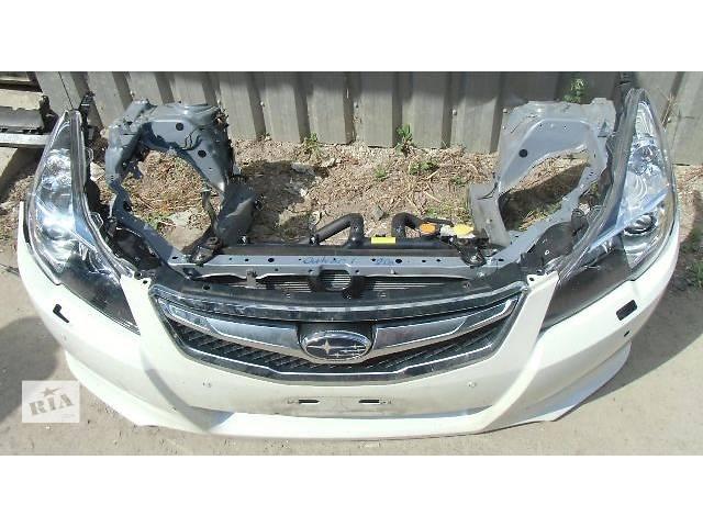 купить бу Радиатор для легкового авто Subaru Legacy 2010 в Ровно