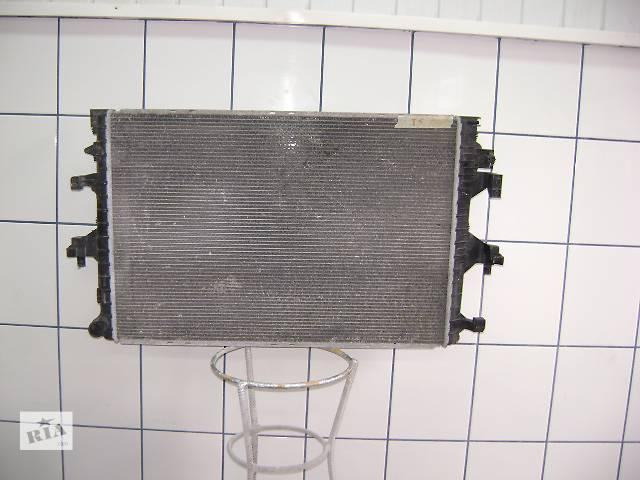 продам  Радиатор для легкового авто Volkswagen T5 (Transporter) бу в Львове