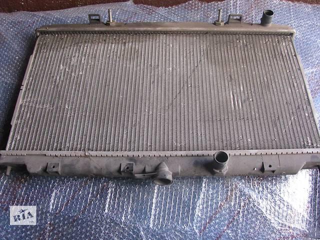 купить бу  Радиатор для легкового авто Volkswagen Touareg в Верхнеднепровске
