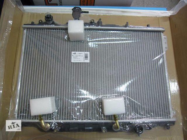 продам Радиатор для мазда 626 бу в Киеве