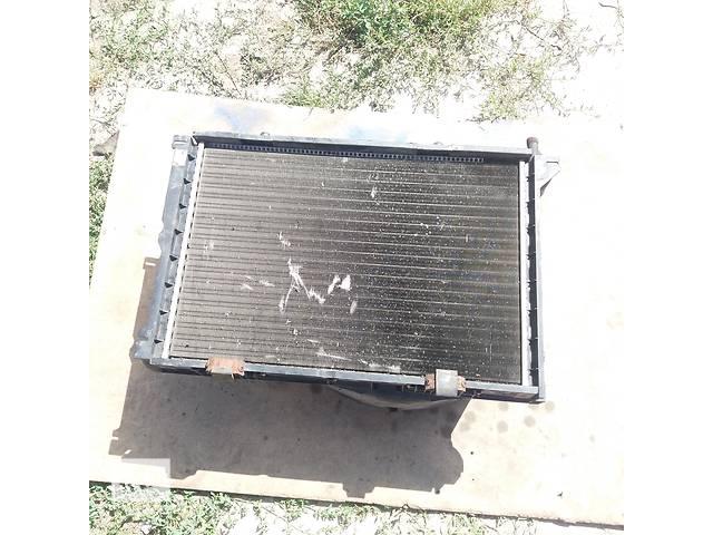 Радиатор для Mercedes 124 2.0- объявление о продаже  в Ковеле
