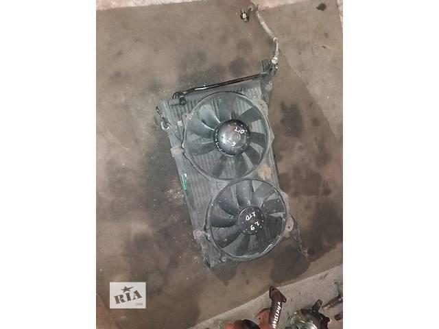 продам Радиатор для Mercedes 210 2.9 D бу в Ковеле