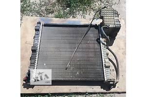 б/у Радиаторы Mercedes Vito груз.