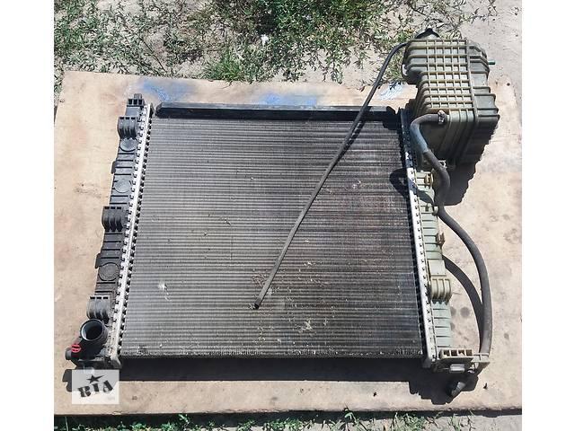 Радиатор для Mercedes Vito 638 2.2 CDI- объявление о продаже  в Ковеле