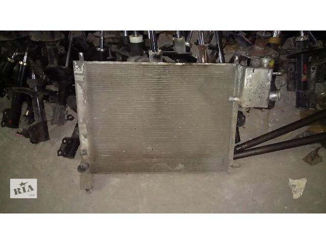 продам  Радиатор для  Mercedes Vito 638 2.2 бу в Киеве