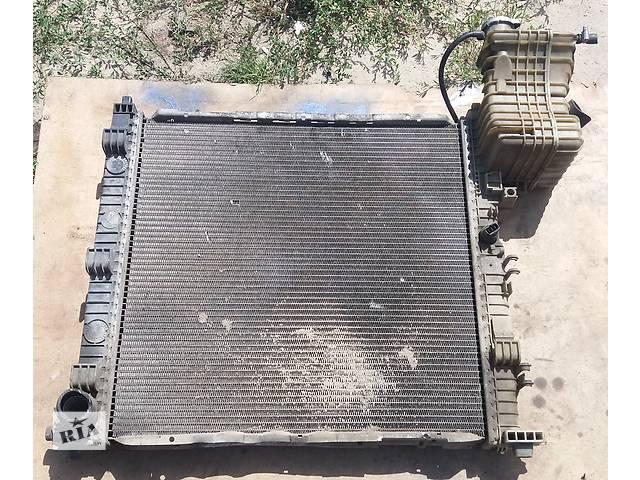 купить бу Радиатор для Mercedes Vito 638 2.3 Дизель в Ковеле