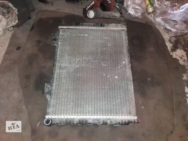 купить бу Радиатор для Mercedes w210 e290  в Ковеле