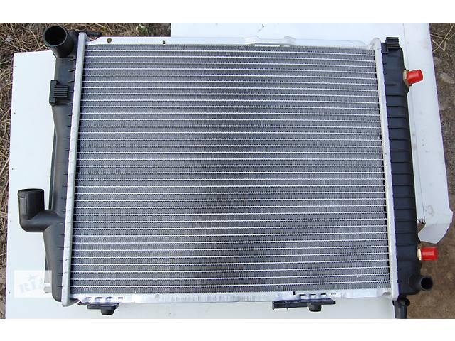 Радиатор для мерседес 124- объявление о продаже  в Киеве