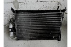 б/у Радиаторы Nissan Qashqai