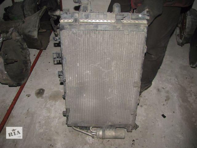 продам радиатор для Opel Corsa, 1.2i, 2005, 24445161 бу в Львове