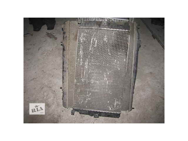 продам радиатор для Opel Vectra B, 1.8i, 1997, 52464523 бу в Львове