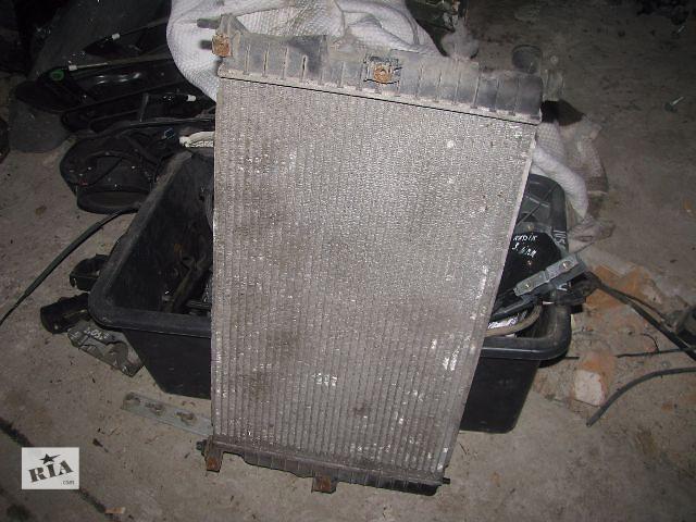 купить бу радиатор для Opel Vectra B, 2.2i, 1998, 52488058 в Львове