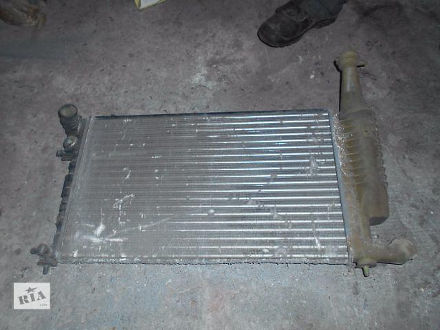 радиатор для Peugeot 607, 2.0i, 2002, 9633072280- объявление о продаже  в Львове