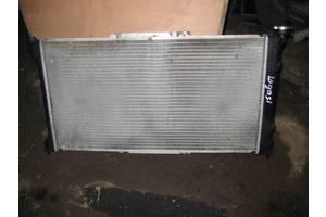 Радиаторы Subaru Legacy