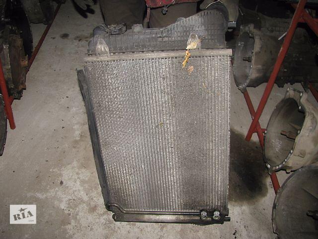 бу радіатор для Volkswagen B6 2.0 tdi, 2006, 1K0121253H в Львове