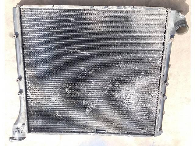 бу Радиатор для Volkswagen LT 2.4 Дизель в Ковеле
