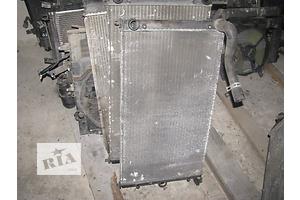 б/у Радиаторы Volkswagen Sharan