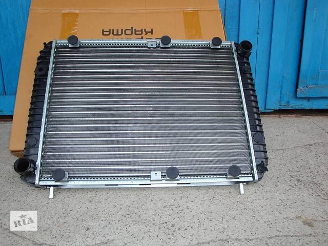 бу Радиатор ГАЗ 3110 в Полтаве