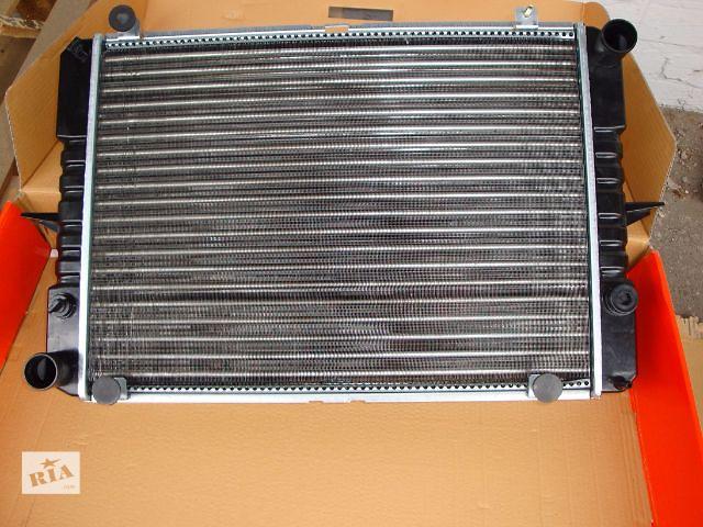 продам Радиатор Газ 3302, Газель с ушами бу в Полтаве